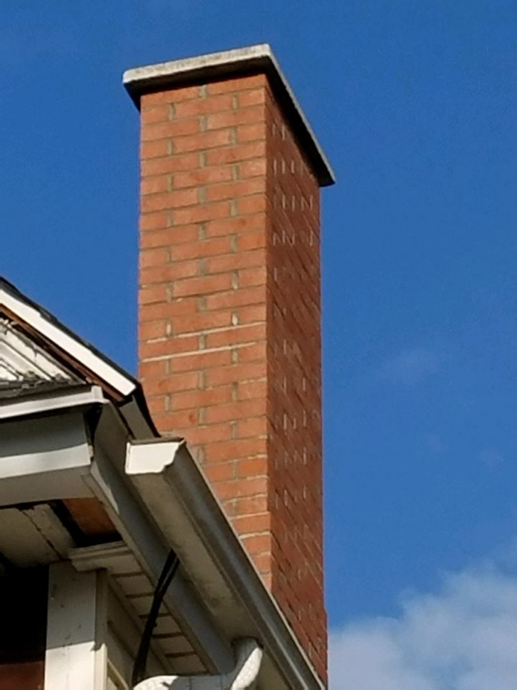 When's the last time you checked your chimney?
